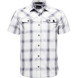 Benchmark Short-Sleeve Shirt - Men's