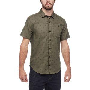 Solution Short-Sleeve Shirt - Men's