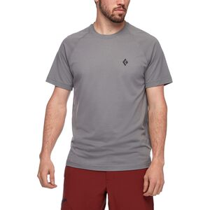 Black Diamond Motion T-Shirt - Men's