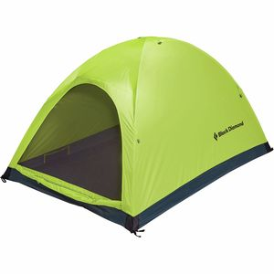 Black Diamond FirstLight Tent: 3-Person 4-Season