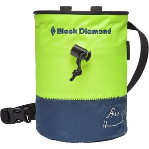 Black Diamond Freerider Chalk Bag - Honnold Edition