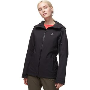 Black Diamond BoundaryLine Insulated Jacket - Women's