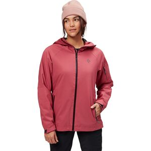 Black Diamond Boundary Line Insulated Jacket - Women's