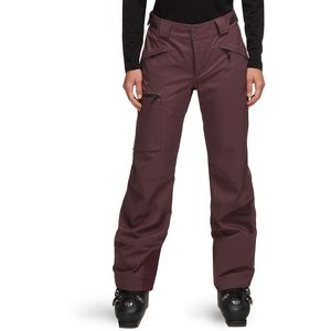 Black Diamond Boundary Line Insulated Pant - Women's