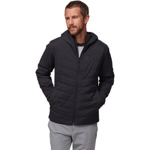 Men S Synthetic Insulation Jackets Backcountry Com