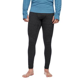 Black Diamond Solution 150 Merino Base Bottom - Men's