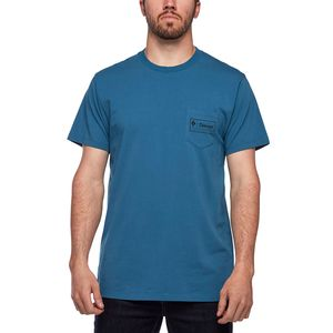 Black Diamond Heritage Tee - Men's