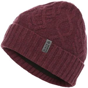 Black Diamond Cottonwood Beanie
