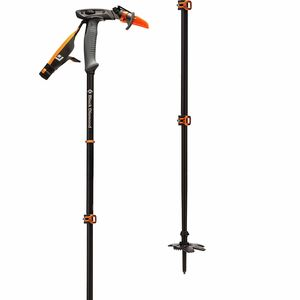 Black Diamond Whippet Ski Pole