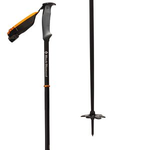 Black Diamond Traverse WR 2 Ski Poles