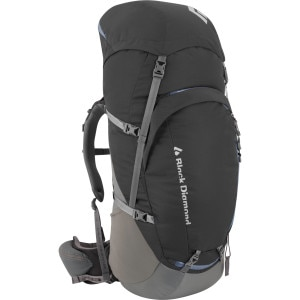 Black Diamond Mercury 65L Backpack