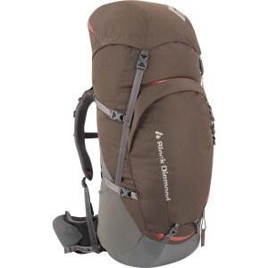 Black Diamond Mercury 65 Backpack - 3967-4087cu in