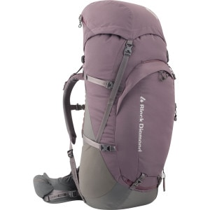 Black Diamond Onyx 65L Backpack - Women's