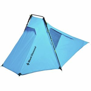 Black Diamond Distance Tent with Z-Poles: 2-Person 3-Season