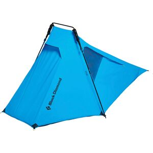 Black Diamond Distance Tent with Adapter: 2-Person 3-Season