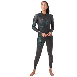 Blueseventy Reaction Full Wetsuit - Women's