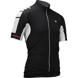 Bellwether Optime Jersey - Short Sleeve - Men's