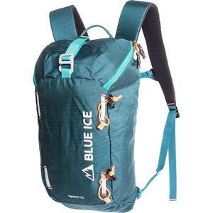 Blue Ice Squirrel 12L Backpack