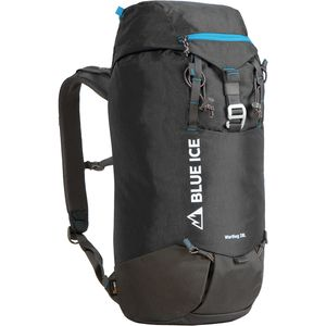 Blue Ice Warthog 28L Backpack