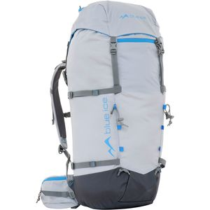Blue Ice Yeti 50L Backpack