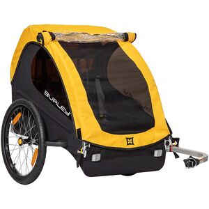 Burley Bee 2-Seat Bike Trailer