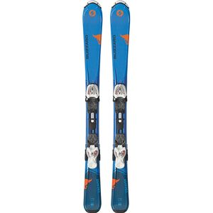 Blizzard Cochise IQ Jr Ski - Kids'