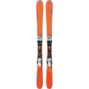 Blizzard Rustler IQ Jr Ski - Kids'