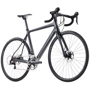 Boardman Bikes Road Pro Carbon Disc Complete Road Bike - 2018