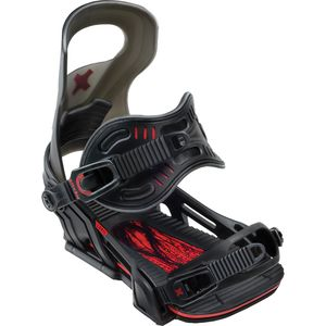 Bent Metal Logic Snowboard Binding