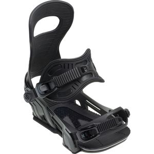 Bent Metal Solution Snowboard Binding