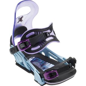 Bent Metal Upshot Snowboard Binding - Women's