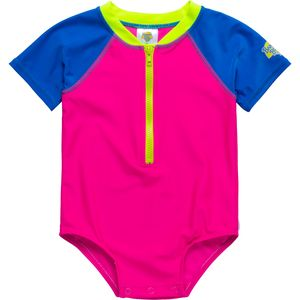 Banana Boat Body Rashguard - Toddler Girls'