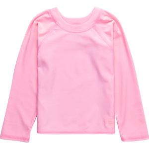 Banana Boat Long-Sleeve Rashguard - Toddler Girls'