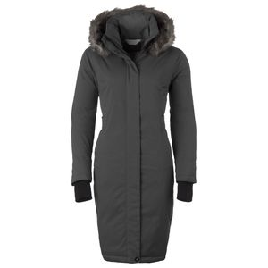 Basin and Range Skyline Down Jacket - Women's