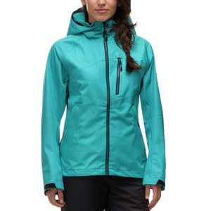 Basin and Range Empire 3L Shell Jacket - Women's