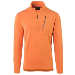 Basin and Range Mid Mountain Drirelease 1/4-Zip Fleece Jacket - Men's