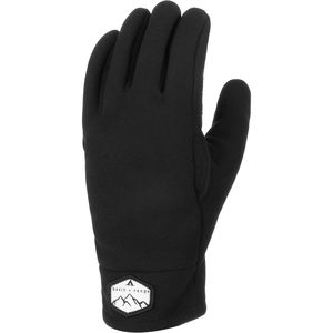 Basin and Range Tech Tip Fleece Glove