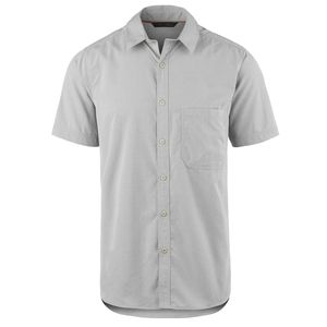 Basin and Range Flying Dog Chambray Shirt - Men's