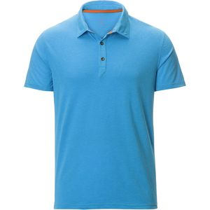 Basin and Range Meadows Dri-Release Polo Shirt - Men's