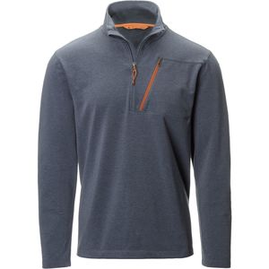 Basin and Range Mid Mountain Dri-Release 1/4-Zip Fleece Jacket - Men's