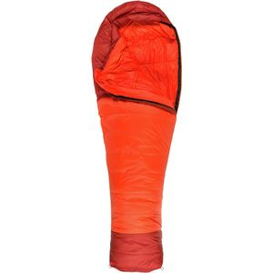 Basin and Range La Sal Sleeping Bag: 30 Degree Down