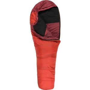 Basin and Range Uinta Sleeping Bag: 30 Degree Synthetic
