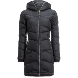 Basin and Range Promontory Down Parka - Women's