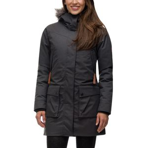 Basin and Range Wingate Down Parka - Women's