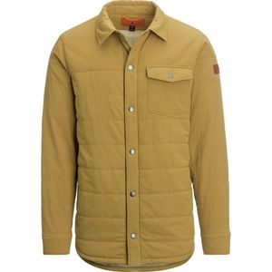 Basin and Range Sherpa Primaloft Shirt Jacket - Men's