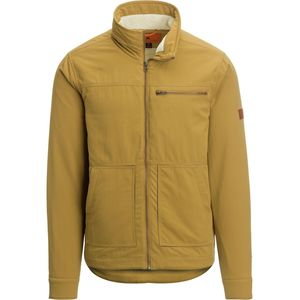 Basin and Range Rancher Primaloft Jacket- Men's