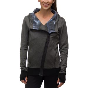 Basin and Range Germania Hoodie - Women's