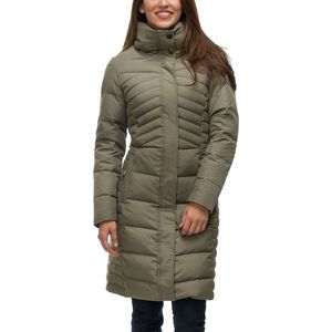 Basin and Range North Star Down Parka - Women's