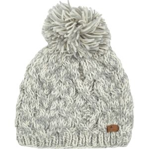 Basin and Range Cable Slouch Beanie