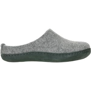 Basin and Range Wool Slipper